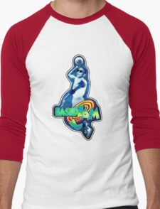 based jam 2 Men's Baseball ¾ T-Shirt