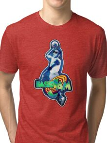 based jam 2 Tri-blend T-Shirt