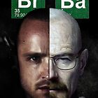 Breaking Bad by kovertX