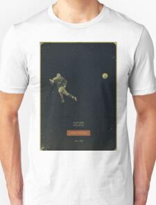 Andy Ritchie - Oldham Athletic T-Shirt
