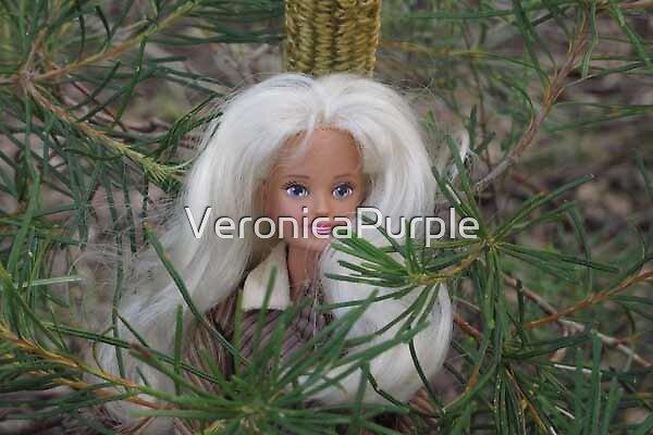 Blackheath Banksia by VeronicaPurple