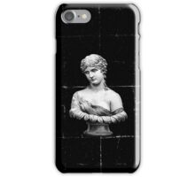 Bust iPhone Case/Skin