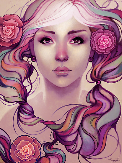 Caira by MeganLara