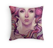 Caira Throw Pillow