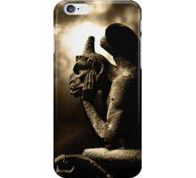 Emen Hetan iPhone Case/Skin