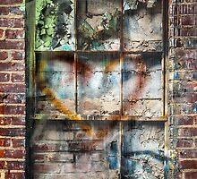 Urban Decay Love by Michel Godts