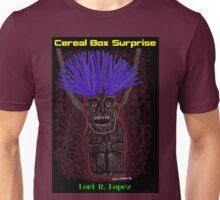 CEREAL BOX SURPRISE Unisex T-Shirt