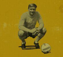Ron Atkinson - Oxford United Sticker