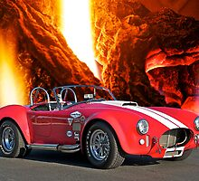 1965 Shelby Cobra by DaveKoontz