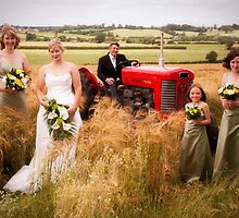 I love my Massey Ferguson 65 by nigelphoto