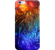 Rainbolic - Experimental Prism Photograph #35 iPhone Case/Skin