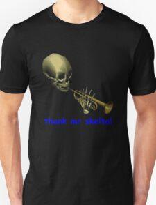 doot doot mr skeltal T-Shirt