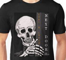 NEXT DOOR Unisex T-Shirt