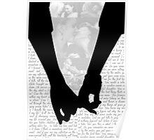 Brittana Poster