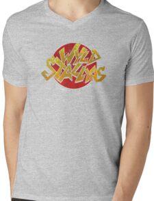 Wyld Stallyns Mens V-Neck T-Shirt