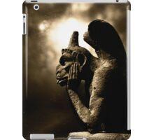 Emen Hetan iPad Case/Skin