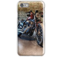 CUSTOM RIDE - Iphone Case iPhone Case/Skin
