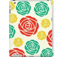 Sleek Delightful Adorable Fun iPad Case/Skin