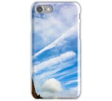 Sky III [ iPad / iPod / iPhone Case ] iPhone Case/Skin