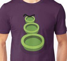Purple Tentacle Unisex T-Shirt