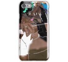 Car Wreck iPhone Case/Skin