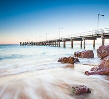 Cowes, Phillip Island by WavesPhotograph