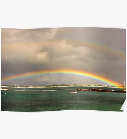 Sint Maarten, N.A. Poster