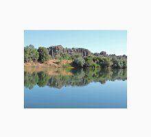 Along the Fitzroy River, Kimberley, Western Australia Unisex T-Shirt