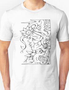 She Follows Unisex T-Shirt