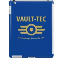 VAULT TEC iPad Case/Skin