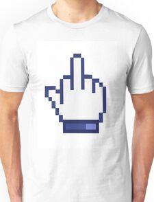 like finger Unisex T-Shirt