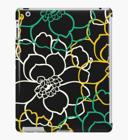 Cute Bold Sophisticated Gorgeous iPad Case/Skin