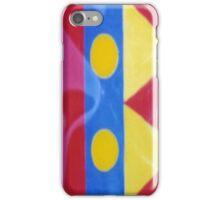 Menu iPhone Case/Skin