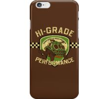 Hi-Grade Performance iPhone Case/Skin