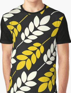 Unique Powerful Glamorous Good Graphic T-Shirt