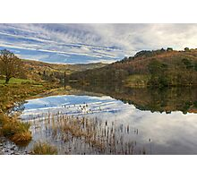 Rydal Water #2 Photographic Print