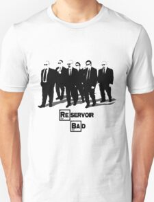 Reservoir Bad T-Shirt