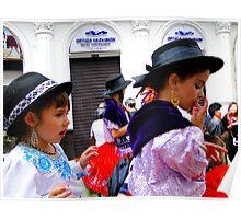 Cuenca Kids 239 Poster