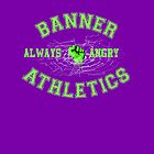 Banner Athletics by amanoxford
