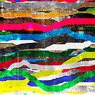 fancy stripes 2 by frederic levy-hadida