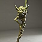 Amazon Goblin by David Goode