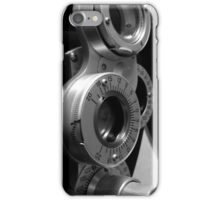 Machine (available in iphone, ipod & ipad) iPhone Case/Skin
