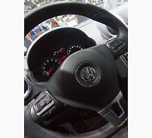 Volkswagen New Gol Power Inside [ Print & iPad / iPod / iPhone Case ] Unisex T-Shirt