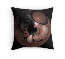 Alien - Next Generation Throw Pillow