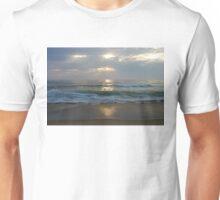 A Break in the Clouds Unisex T-Shirt