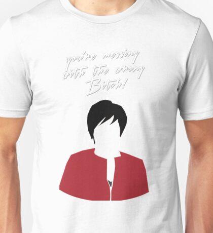 Annalise Keating HTGAWM {FULL} Unisex T-Shirt