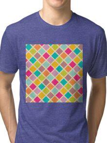 Grandiose Interesting Charming Exciting Tri-blend T-Shirt