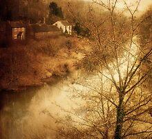 River Severn by Nikki Smith