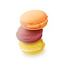 macarons ! by raffons