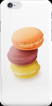 macarons ! by raffons